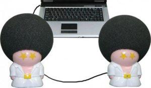 glosniki do laptopa