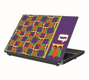 skin do laptopa