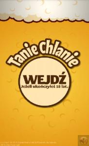 tanie-chlanie
